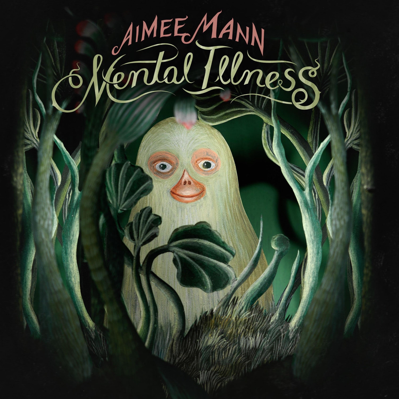 Aimee Mann Mentall Illness MP3s - Aimee Mann
