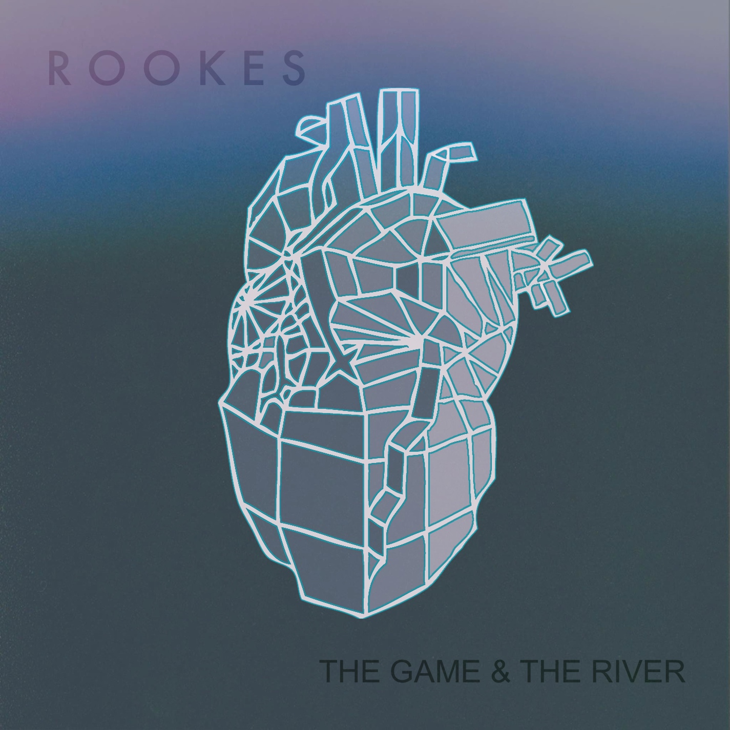 The Game & The River Single - ROOKES