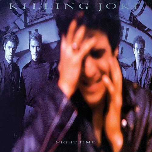 Night Time Vinyl - Killing Joke