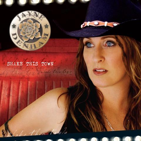 Shake This Town - Jayne Denham
