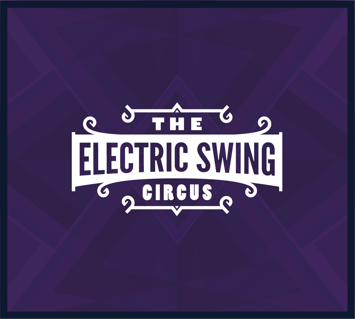 The Electric Swing Circus - CD Album - Electric Swing Circus