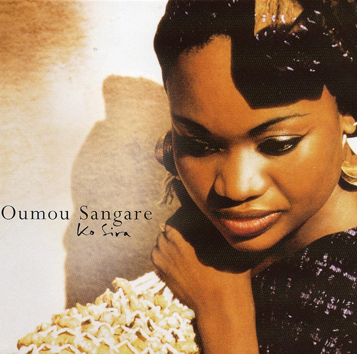 Oumou Sangaré - Ko Sira (CD) - World Circuit Records