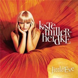 Little Eve (CD) - Kate Miller-Heidke