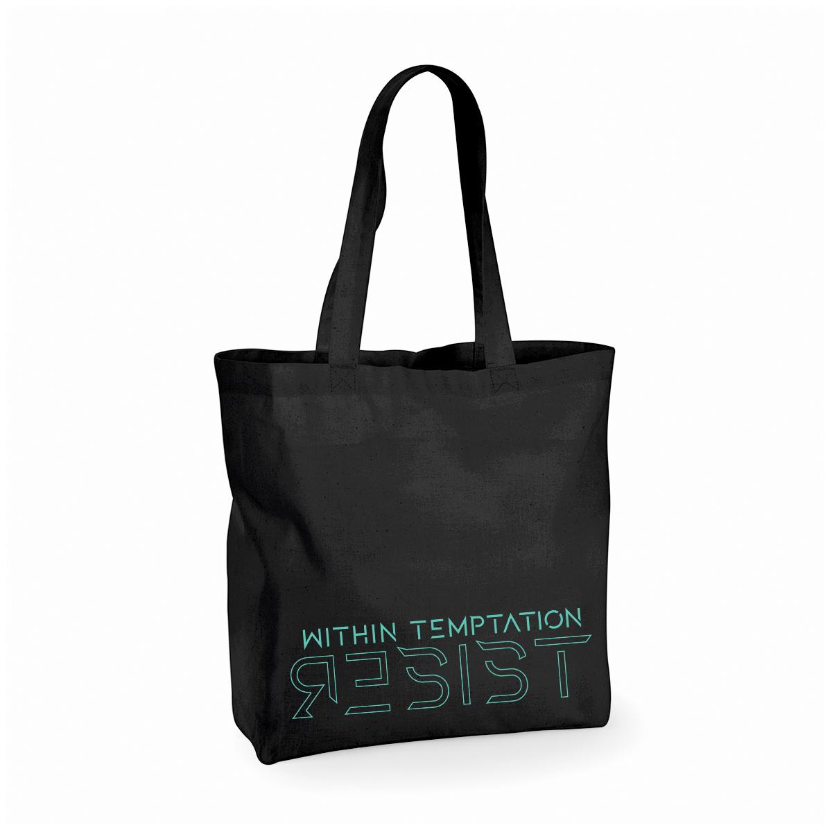3D Resist – Shopper Bag - Within Temptation
