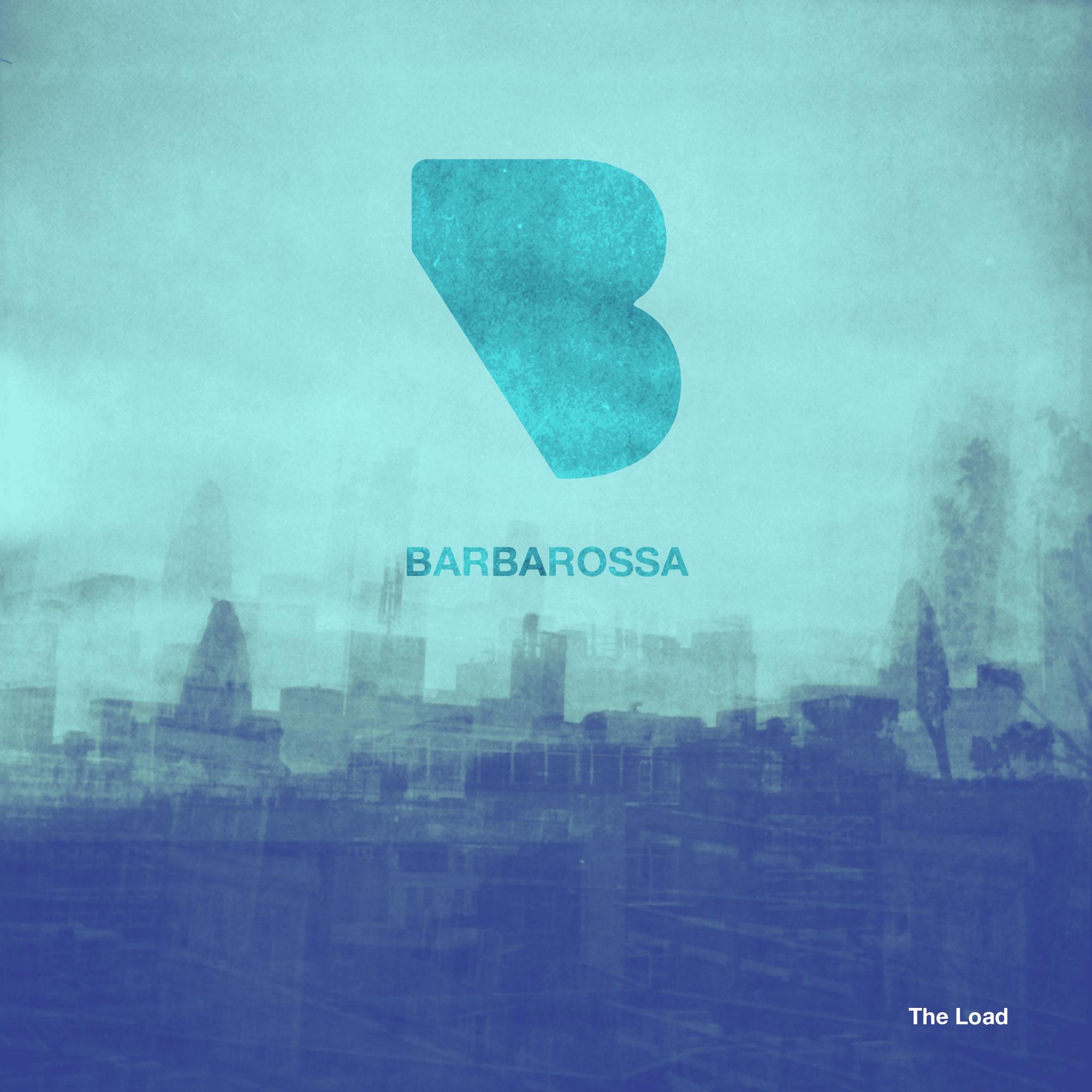 "Barbarossa - The Load 7"" - Barbarossa"