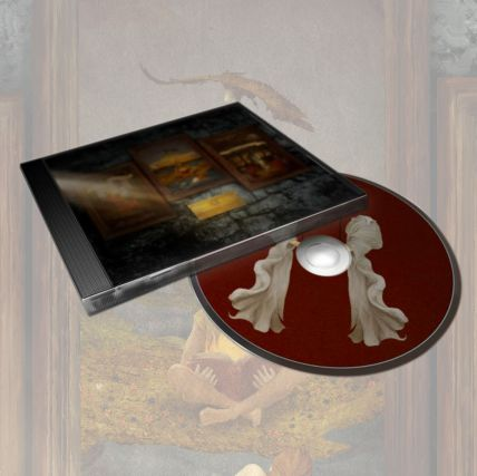 Opeth -  Pale Communion CD - Opeth