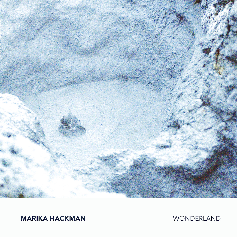 "Wonderland - 12"" vinyl - Marika Hackman"