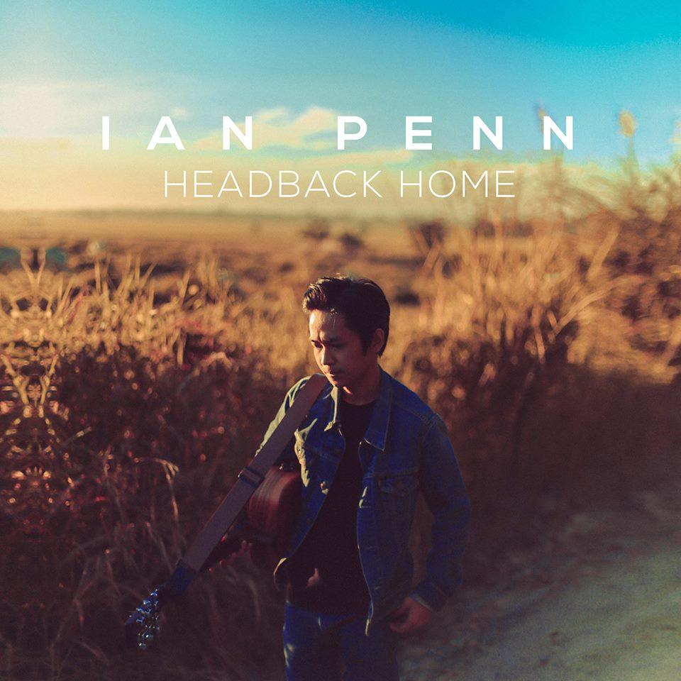 Headback Home - Ian Penn (Single) - LILYSTARS RECORDS