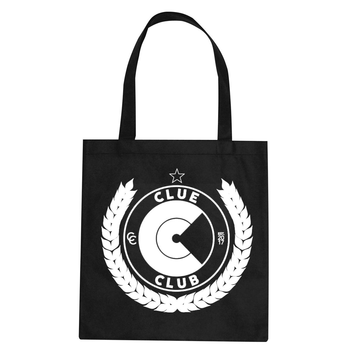 CLUE CLUB TOTE BAG - Clue Records