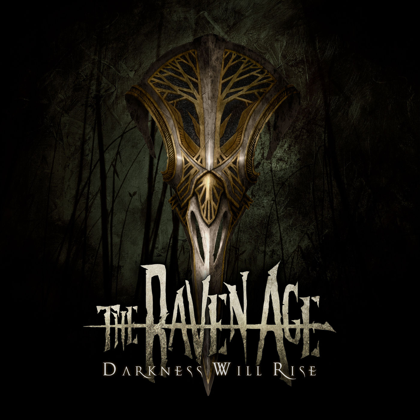 Darkness Will Rise (MP3) - The Raven Age