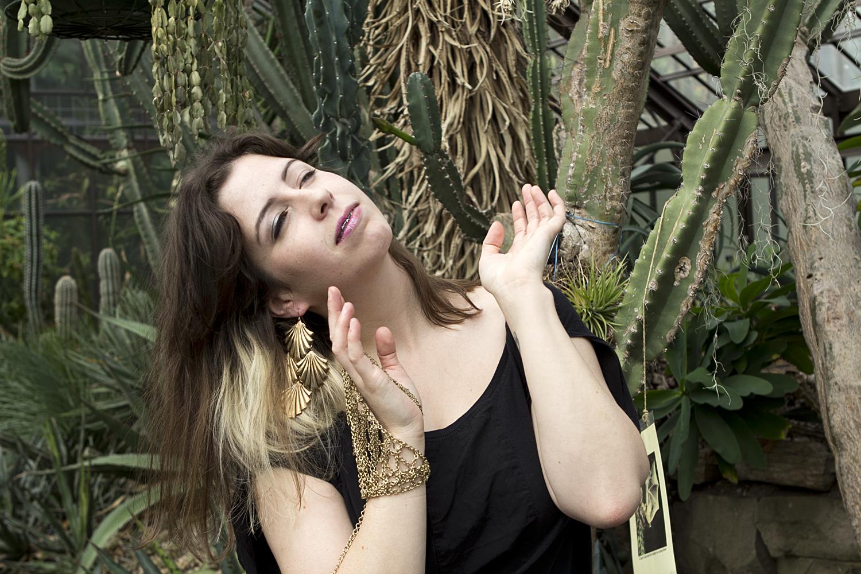 Boyd: Young Womanhood EP Launch