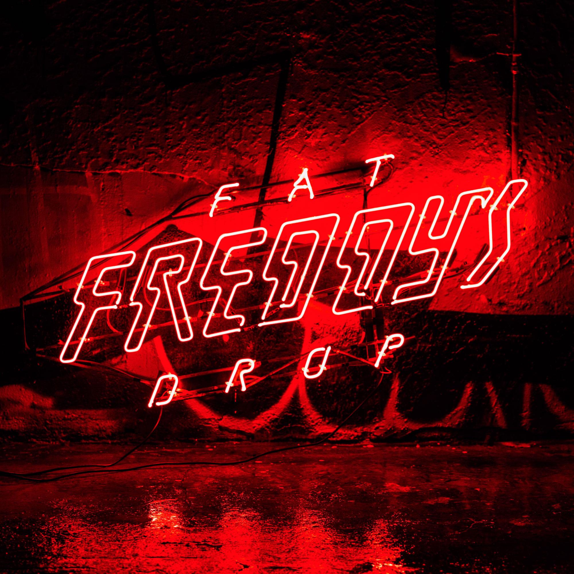 Bays (CD) - Fat Freddy's Drop