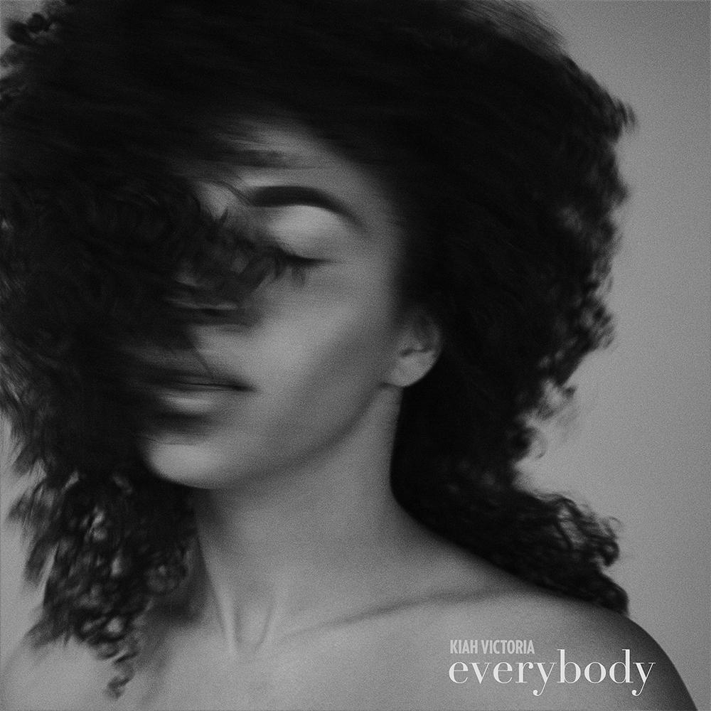 Everybody EP - Kiah Victoria