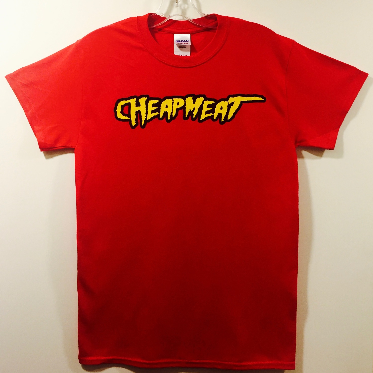 Cheap Meat Mania T-Shirt - Cheap Meat