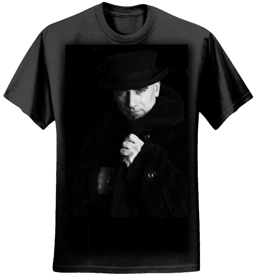 T Shirt - Tony Moore