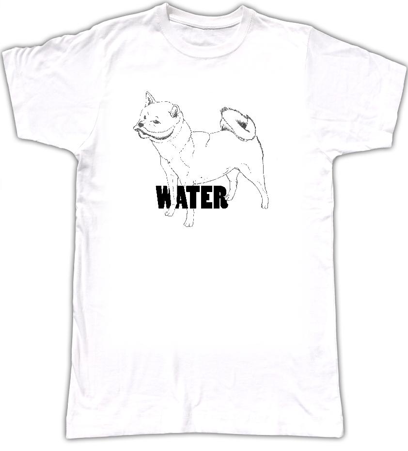'Water' T Shirt - Jack Garratt